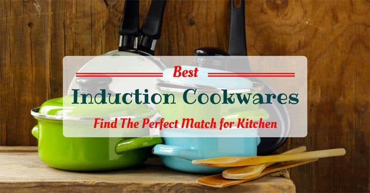 Best Induction Cookwares