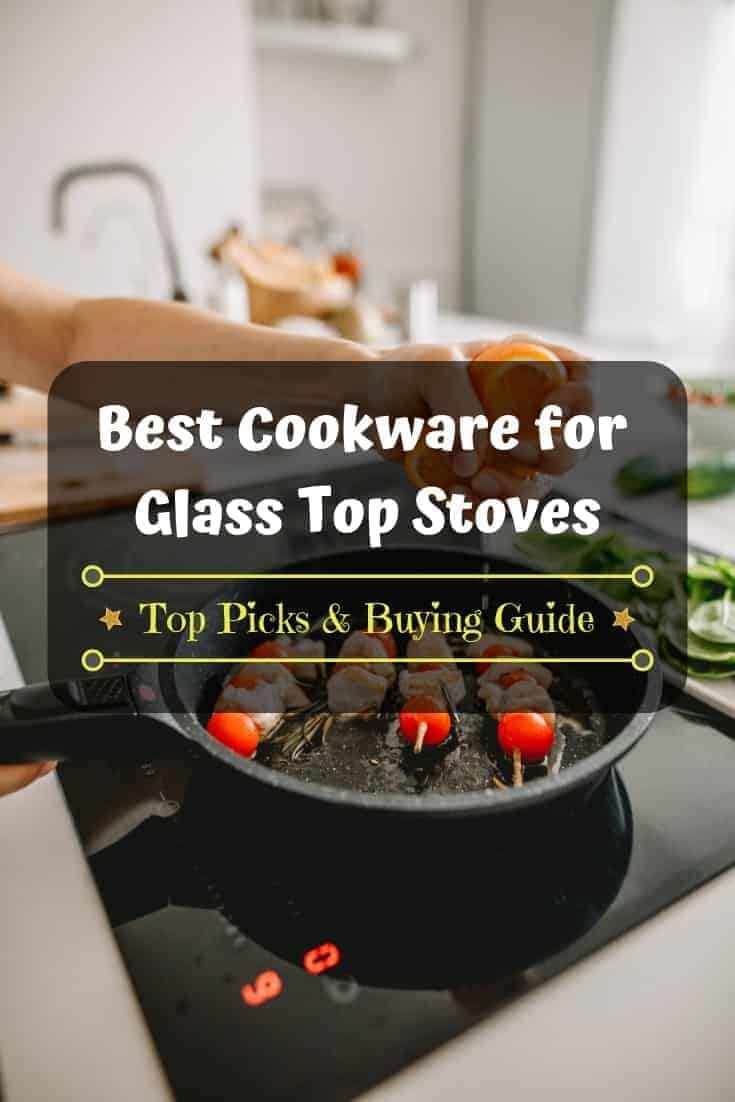 🍳 Best cookware for glass top stoves: What you need to know discussed in this article. Get the best #kitchen tips!