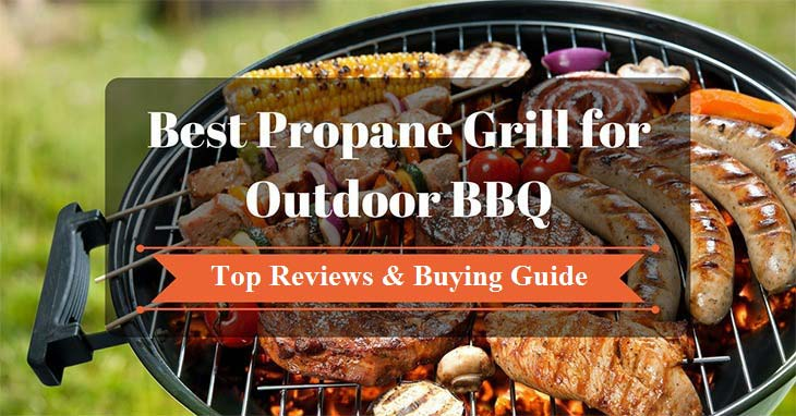 best-propane-grill