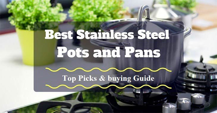 best-stainless-steel-pots-and-pans