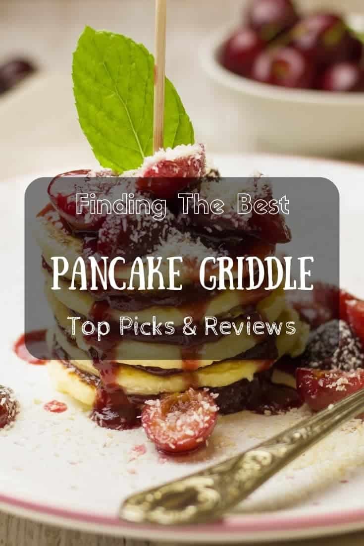 Best #pancake griddle in the market today – top picks & reviews. 🥞 Who is ready for breakfast?