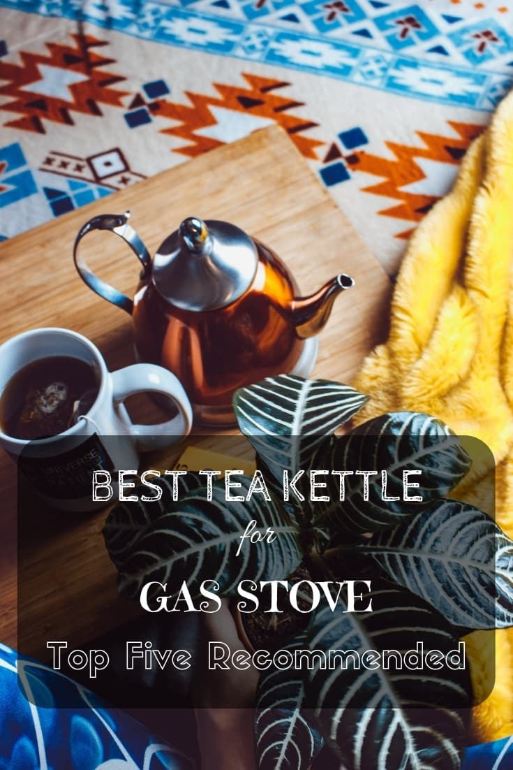 Best #tea kettle for gas stove – top five recommended! ☕️