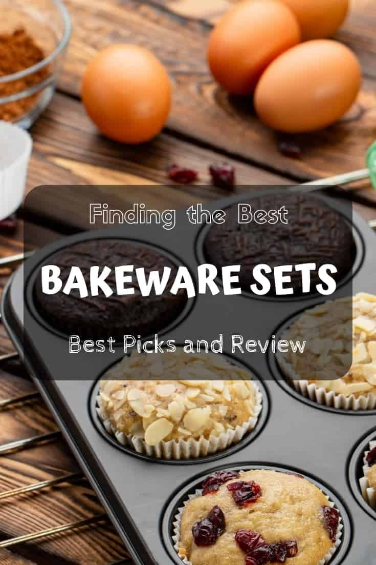 See the full in-depth review. ⭐️ best #bakeware sets available in the market today – best picks!