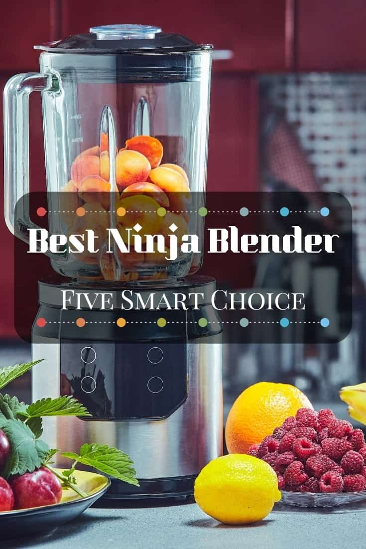 Best Ninja #blender – making your smartest choices! 🙌 If you are looking for the best blender for your #kitchen, we have the perfect review for you.