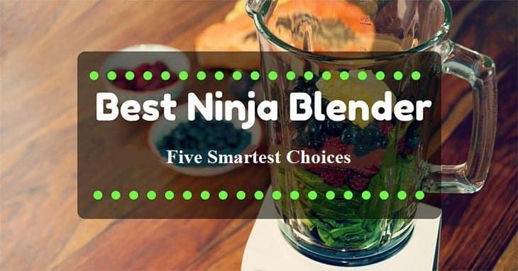 best-ninja-blender