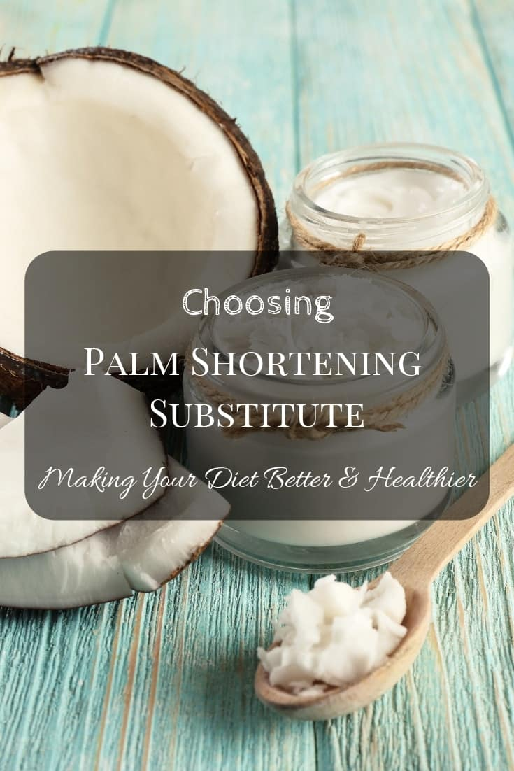 Palm shortening substitute that will save your #recipes! 👩🏼‍🍳 We have another #kitchenhack that will help you out.
