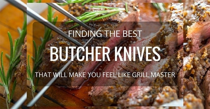 best butcher knives