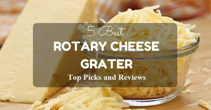 best-rotary-cheese-grater