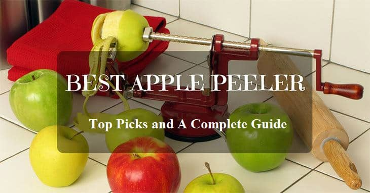 best-apple-peeler