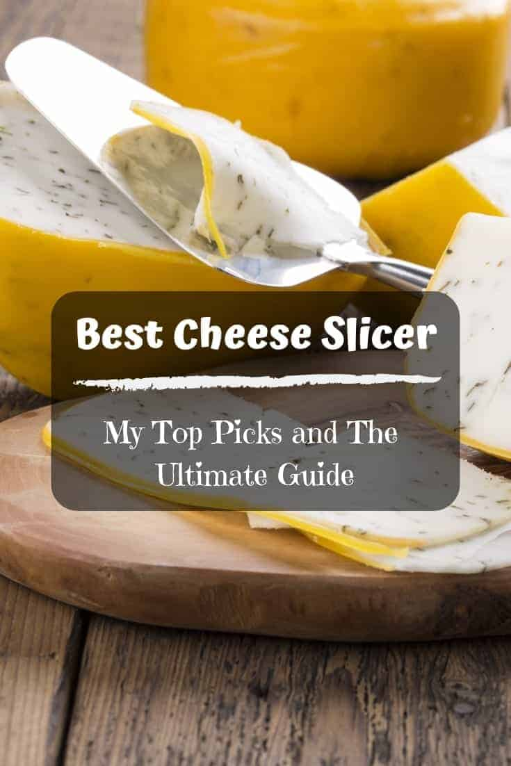 🙌 Best #cheese slicer: My top picks and the ultimate guide! Learn about the best #kitchengadgets around.