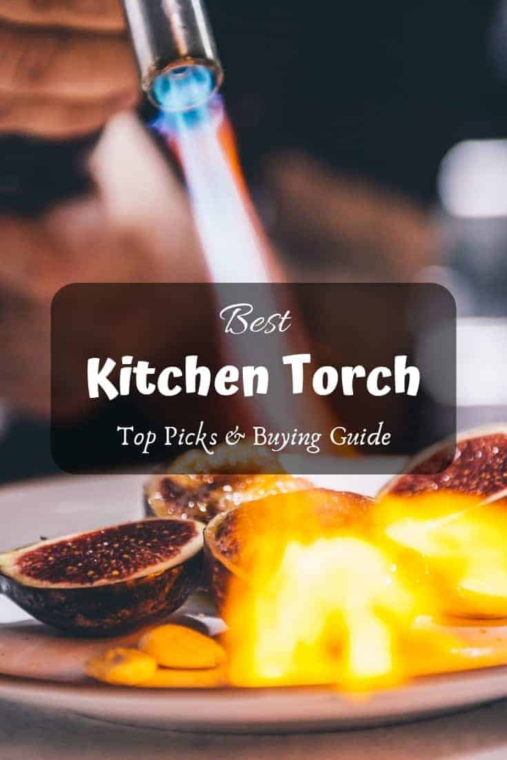 Best #kitchen torch – my top picks and a complete guide. This is a handy kitchen gadget.