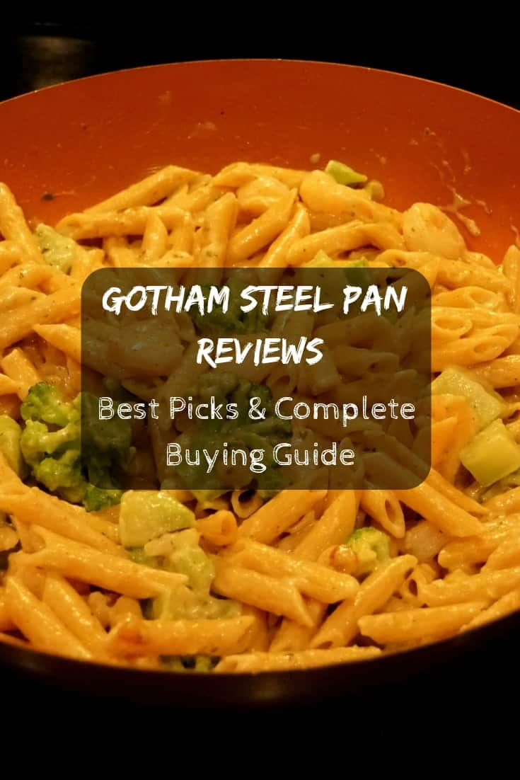 👩🏼‍🍳 #Gotham steel pan #reviews- best 5 picks and a complete buying guide!