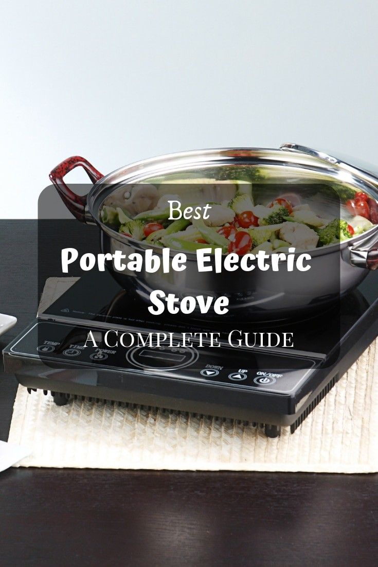♨️ Best portable electric #stove: A complete buying guide. ♨️