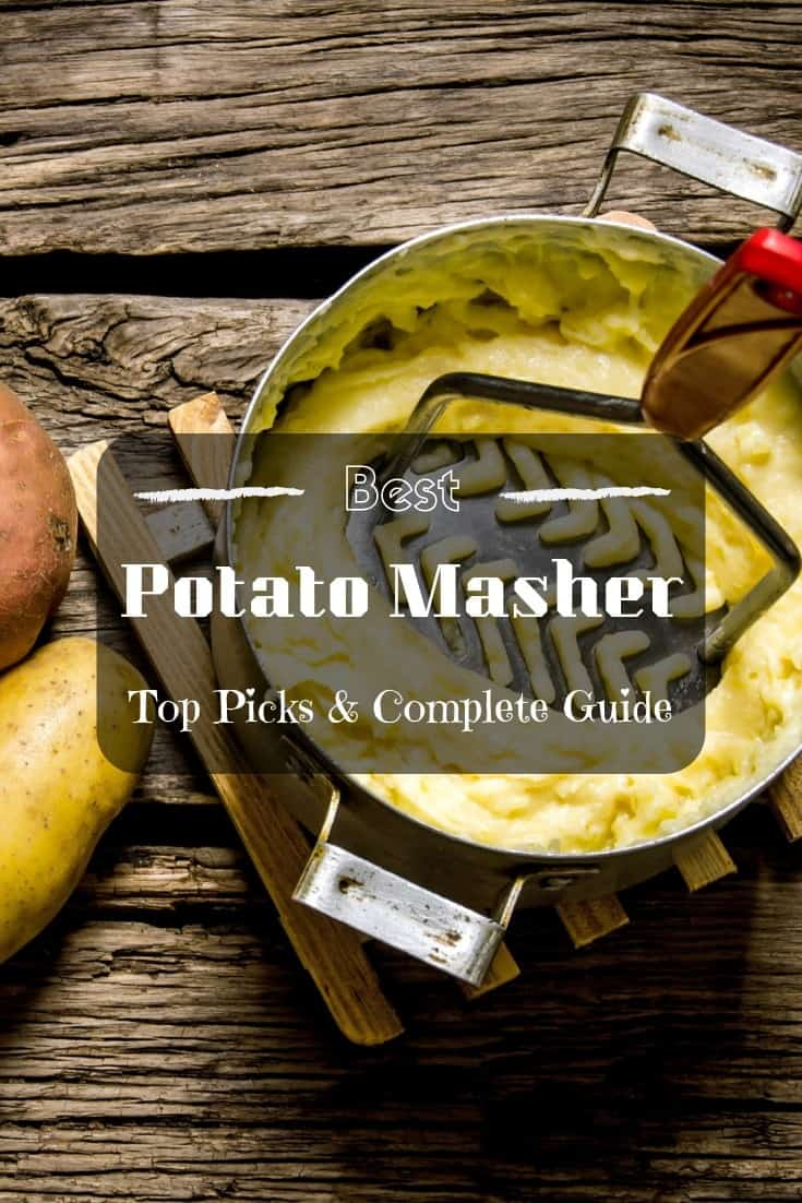 Best #potato masher: Top picks and a complete guide! 🙌 What is your favorite #kitchen gadget?