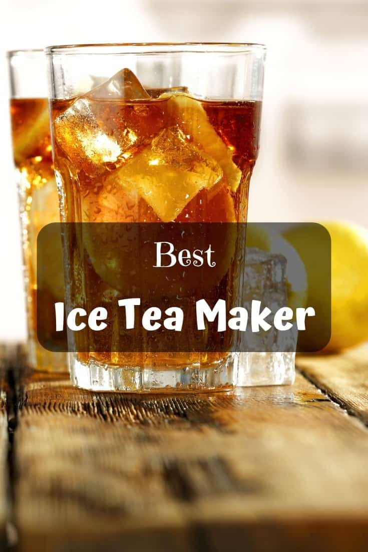 A #kitchen gadget review! 🙌 Best ice tea maker: Top picks and a complete guide. #icetea