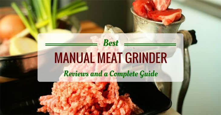 best-manual-meat-grinder