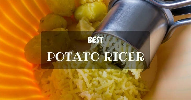 best potato ricer