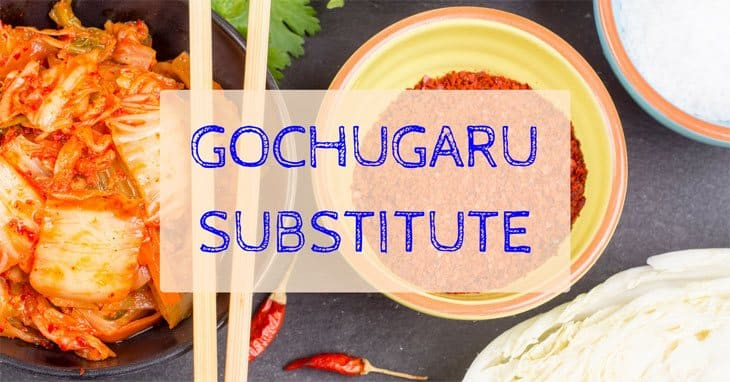Do You Need a Gochugaru Substitute? We Have Ideas for You.