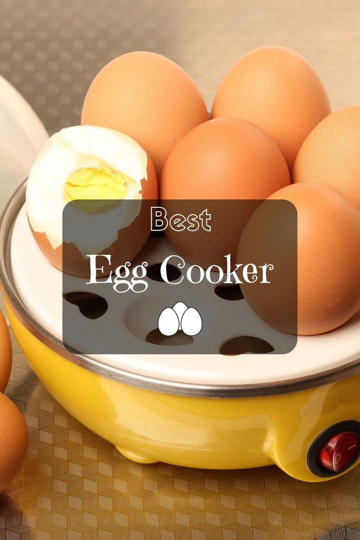 Best egg cooker of 2019: Top picks and an ultimate guide. 🥚 A #cooks guide to the best kitchen tools.