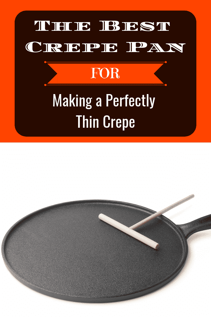 Best Crepe Pans: Find your review here