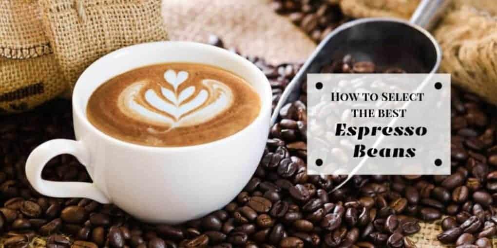 pick best espresso beans