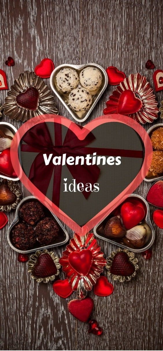 From dinner ideas to breakfast in bed, 5 ways you can make #Valentine's Day more special this year. #love