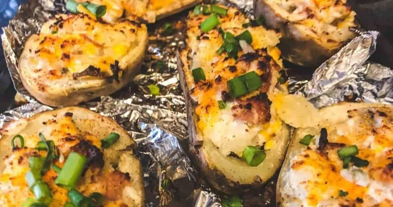 Simple-Twice-Baked-Potato-Recipe