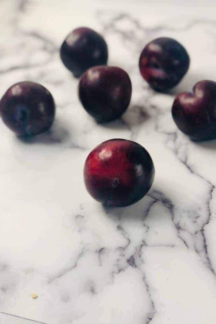 Making your own homemade plum sauce isn\'t complicated. It only takes a few ingredients and about an hour of your time. This is a recipe that you can do at home.
