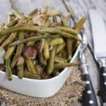 Texas Roadhouse Green Bean Recipe (Copycat)