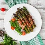 Prosciutto Wrapped Asparagus – Actually Absolutely Fabulous