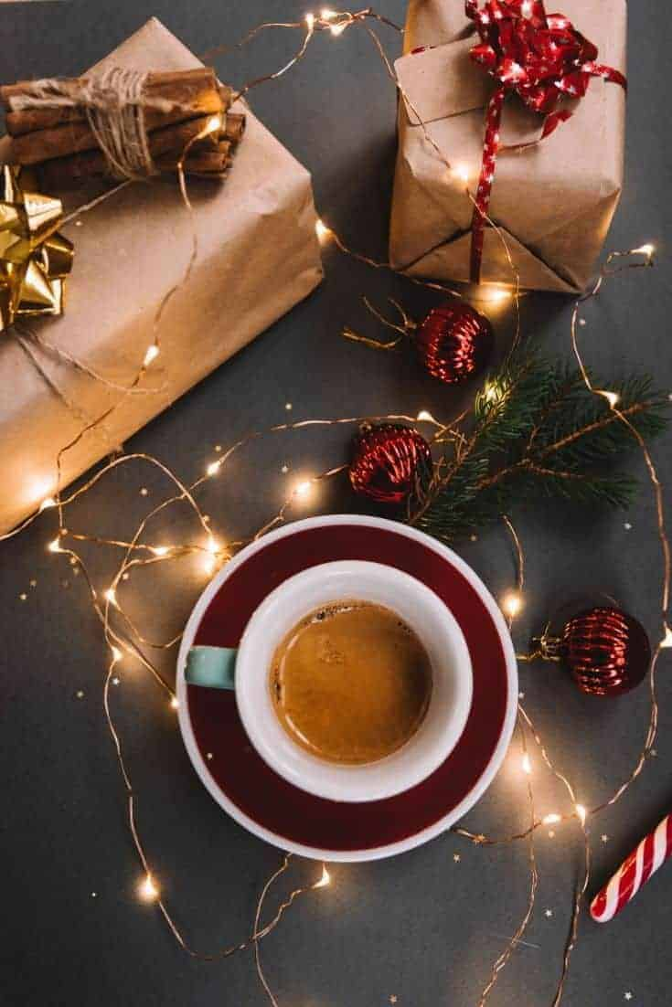 Gifts for the coffee/tea lover (Is it you? It's you, isn't it?)