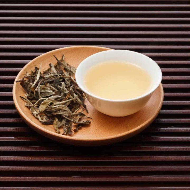 White tea recipe