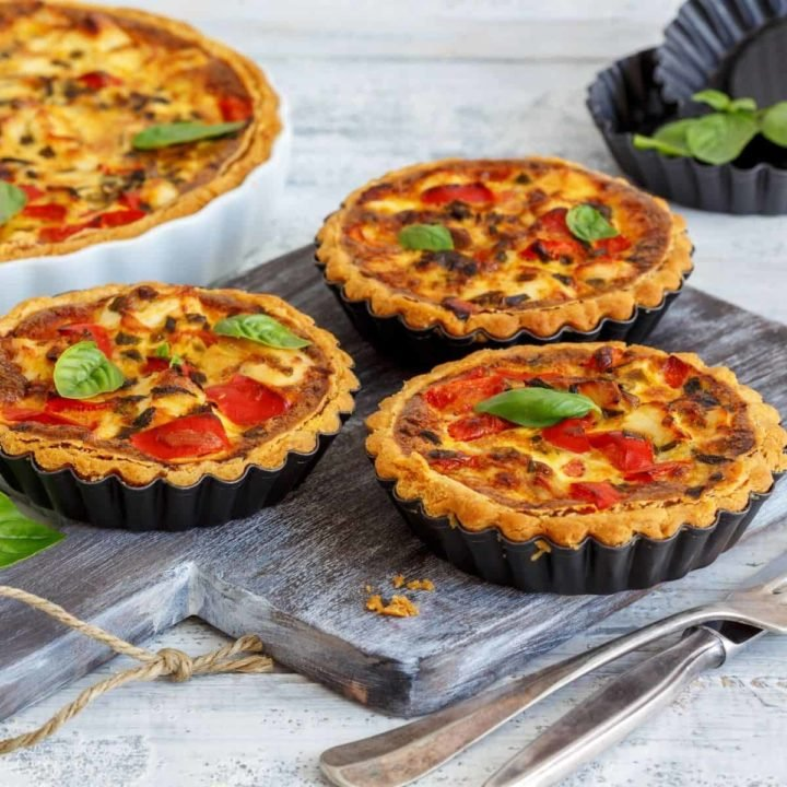 How to Reheat Quiche and Keep It Tasty!