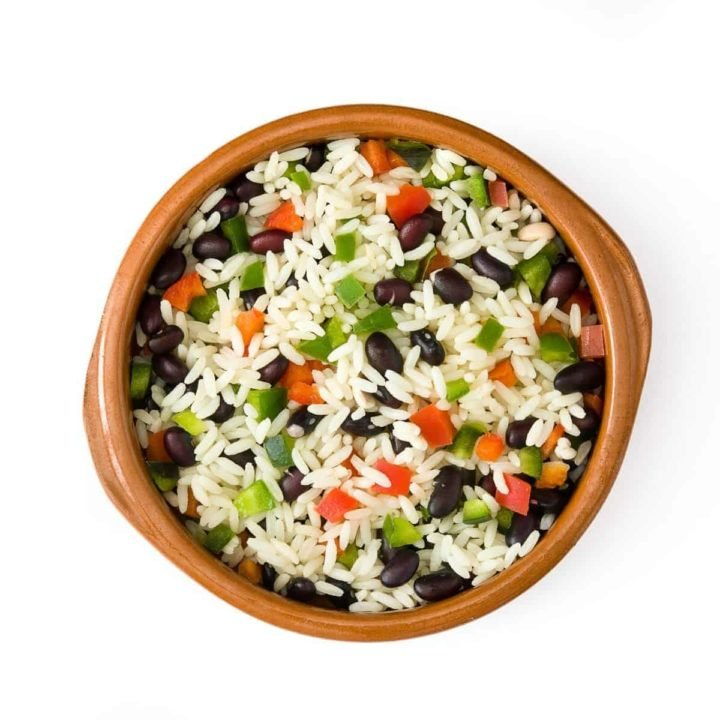 Can You Freeze Rice and Beans?