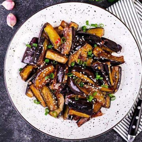 How to Saute Eggplant (Plus Vital Tips)