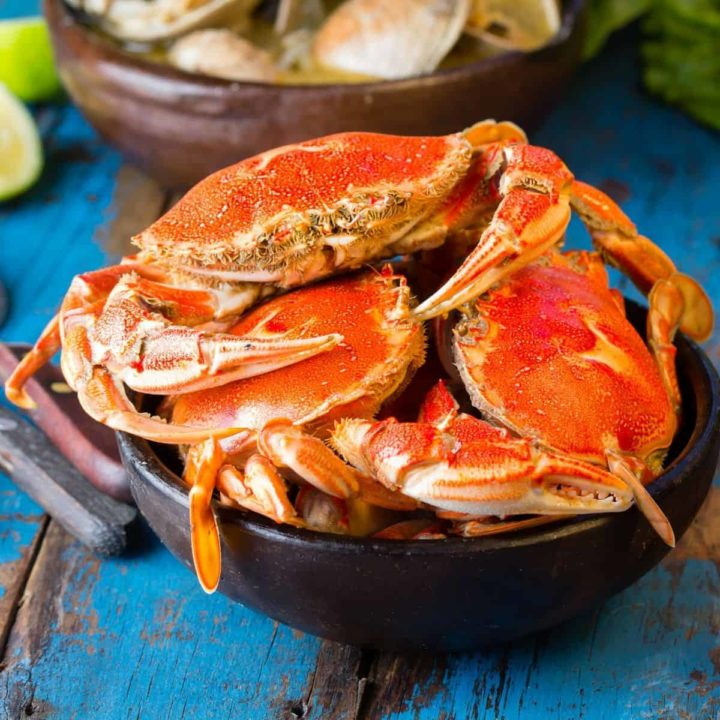 Can You Freeze Cooked Crab? How to Freeze Crabs in 8 Simple Steps