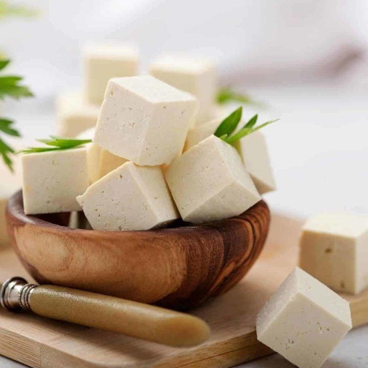 How to Freeze Tofu
