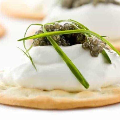 What Is Crème Fraîche