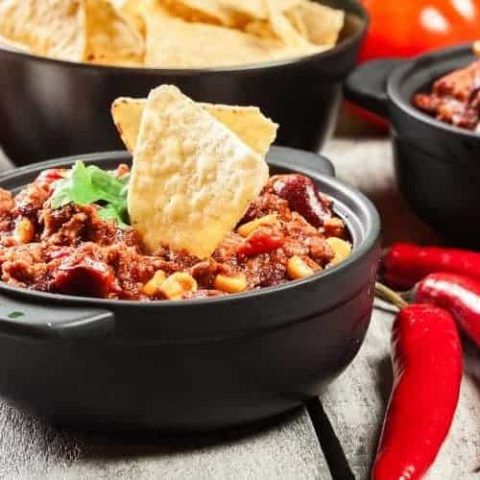 What to serve with chili (19 side dish ideas)