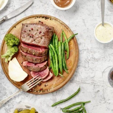 17 Best Sides For Steak