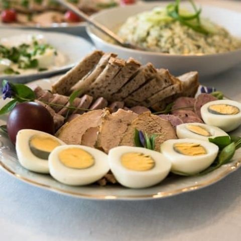 90 must-try Easter recipes