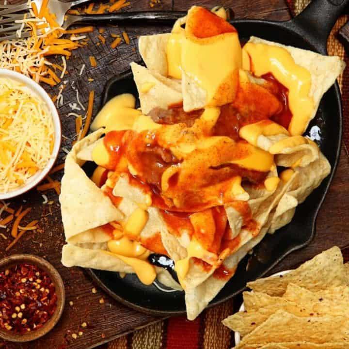 Taco bell sauce recipe (copycat)