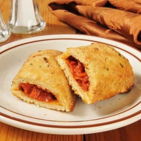 How long to cook pizza rolls in air fryer