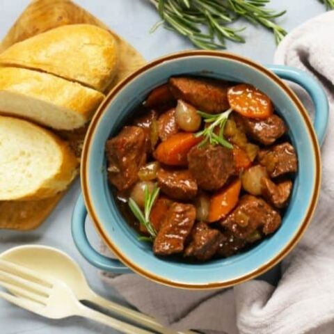 11 beef stew side dishes
