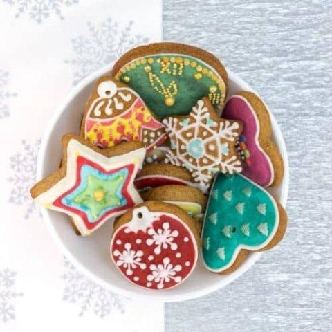 Christmas Cookies We Love To Make