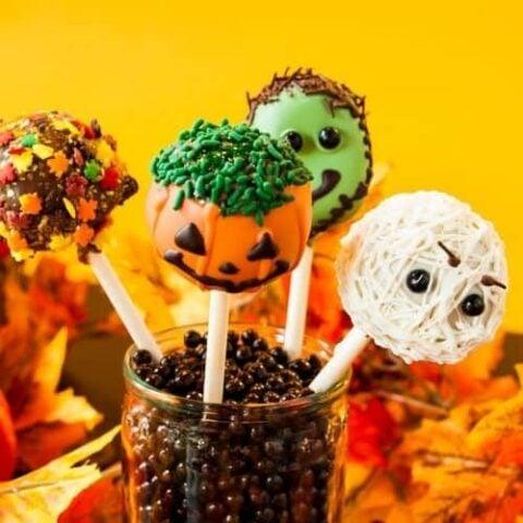 19 Haunting Halloween Snacks