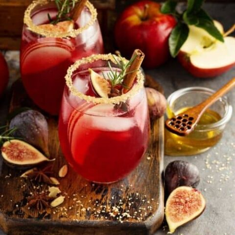 29 Fall Cocktails: Classy And Creative!
