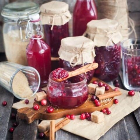 19 Can't-Miss Cranberry Recipes
