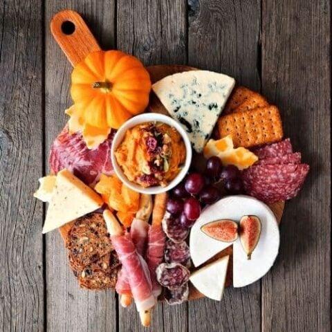 19 Yummy, No-Fuss Fall Appetizers