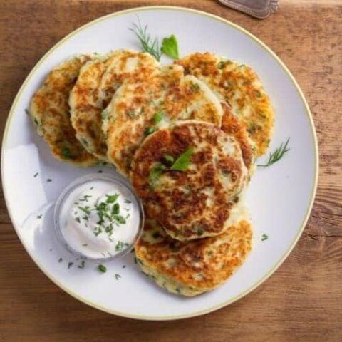 27 Leftover Mashed potato recipes.